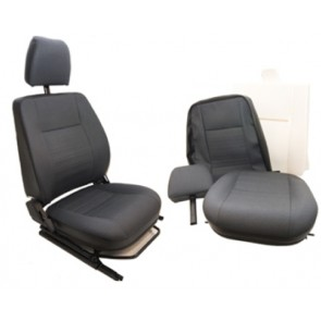 Right Hand Outer Seat NAS