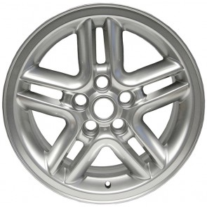 "Discovery 2 / Range Rover P38 18x8"" Alloy Wheel RRC501470MCM"