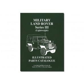Series 3 Lightweight Parts Catalogue