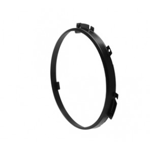 Headlamp Bezel - Black STC3018B