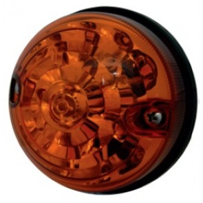 Wipac LED Indicator - Amber