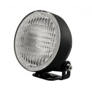 Wipac Round Worklamp 100mm Wide