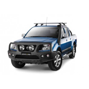 ARB Smart Bar Bumper Nissan Navara D40 / Pathfinder R51 5/10 On (Spainish Built) Black (Winch)