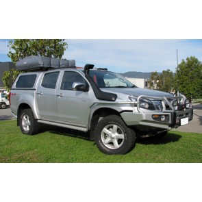 Safari GM / Isuzu D-Max / MU-X 06/2012 Onwards 3.0L & 1.9L Diesel Snorkel
