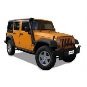 Safari Jeep Wrangler JK 3.6L V6 Pentastar Snorkel