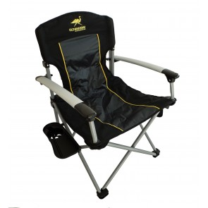 ARB Old Man Emu Camping Chair With Table