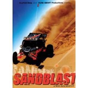 Sand Blast DVD