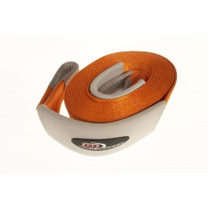 ARB 15000kg 80mm wide Snatch recovery strap 9m long.