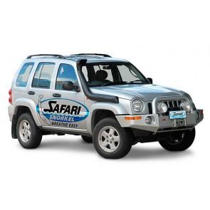Safari Jeep Cherokee KJ 3.7 / 2.4 Snorkel