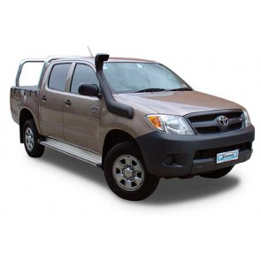 Safari Toyota Hilux 25 04/2005 - 09/2011 3.0L Diesel 1KD-FTV Snorkel