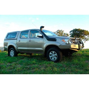 Safari Toyota Hilux 25 05 onwards 4.0L Petrol Snorkel