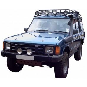 Safari Discovery 1 V8 (89-93) Snorkel