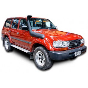 Safari Toyota 80 Series Landcruiser 90 - 98 Snorkel