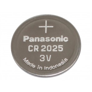 STC1853 Remote Key Battery CR2025