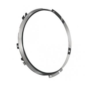 Headlamp Bezel - Stainless STC3018SS