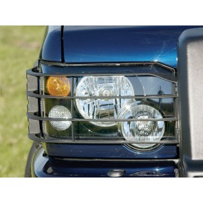 Discovery 2 2002 On Front Lamp Guard Set STC53193