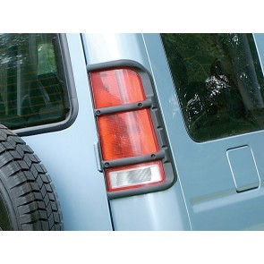 Discovery 2 1998 To 2005 Upper Rear Lamp Guard Set STC53194