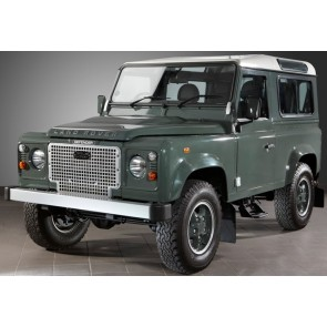 Britpart Defender Grille - Heritage Style (Not AC)