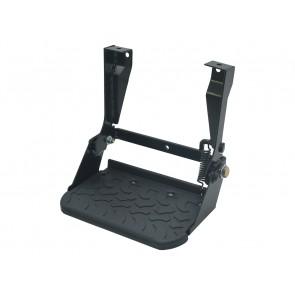 Defender Folding Side Step Rubber Tread - Tyre Pattern STC7631MT