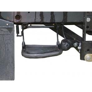 Defender Folding Rear Step STC7632