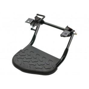Defender Folding Rear Step - Tyre Pattern STC7632MT