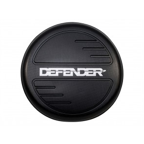 Defender Spare Wheel Cover (Suits 235/85/16)