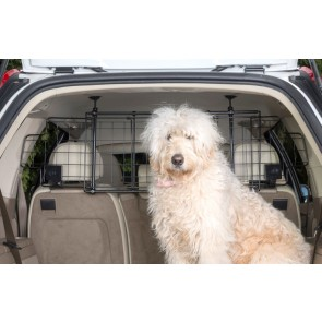Easy Access Mesh Dog Guard