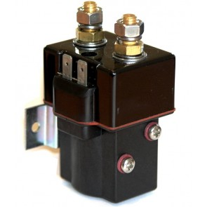 Albright Switch Controlled Battery Isolator 12v