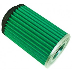 Green Performance Air Filter 65mm Neck 180mm Tall
