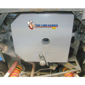 Long Ranger Replacement Fuel Tank - Toyota 4Runner 1989 to 1996