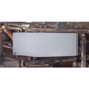 Long Ranger Auxiliary Fuel Tank - Isuzu Trooper / Holden Jackaroo 98 to 03