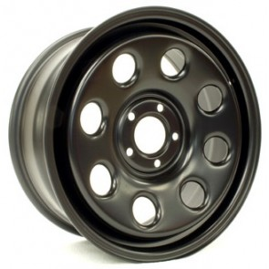 Discovery 3 / Discovery 4 / RR Sport 8x18 Steel Wheel