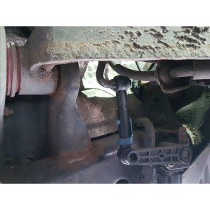 Terrafirma Height Sensor Lift Rods