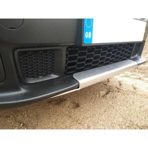 Terrafirma Jeep Renegade Alloy Sump Guard