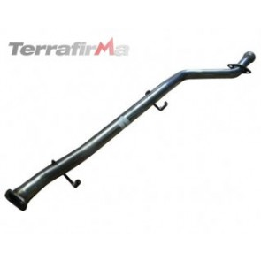 Terrafirma Silencer Replacement Pipe Defender 90 200tdi 1990-1994