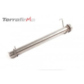 Terrafirma Silencer Replacement Pipe Defender 90 300tdi 1997-1998