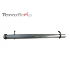 Terrafirma Silencer Replacement Pipe Discovery 1 300Tdi 1994-1998