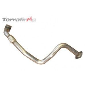 Terrafirma De Cat Pipe Defender Tdci 2.4