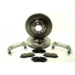 Big Brake Upgrade Pack 1 - Discovery 3, 4 & RR Sport
