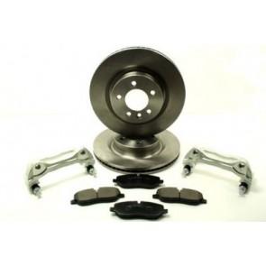 Big Brake Upgrade Pack 1 - Discovery 3, 4 & RR Sport