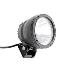 """Terrafirma LED 6"""" Round Spot Light"""
