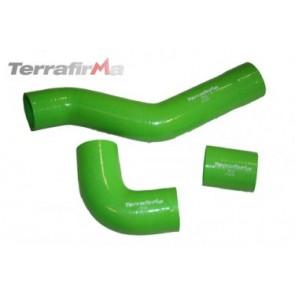 Terrafirma Defender 200 Tdi / 300Tdi Silicone Turbo Hose Set