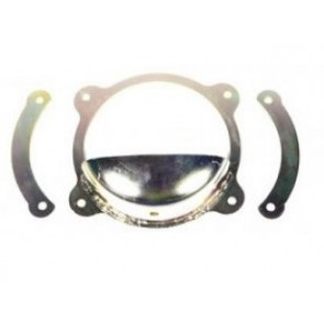 Terrafirma Differential Guard Discovery 2 Front Clamp On