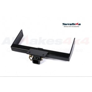 Terrafirma Rear Receiver Hitch - Discovery 1 / RR Classic