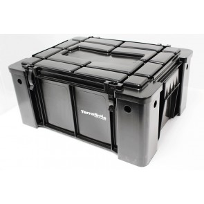 Terrafirma Storage Box Low Lid