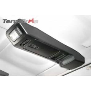 Terrafirma Defender Roof Console