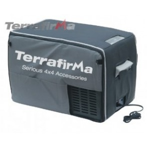 Terrafirma Fridge Jacket
