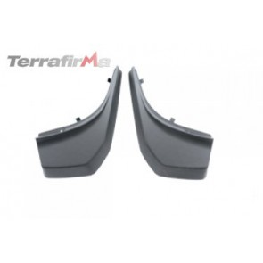 Front Mudflaps for Range Rover Evoque (Pure and Prestige models)