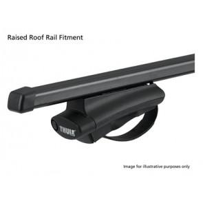 Freelander 1 Roof Bars