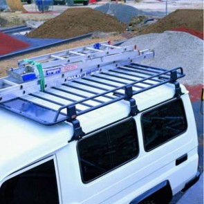 ARB Trade Steel Roof Rack 1790x1250mm